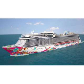 Genting Dream Crazy Deals ! Book by 30th Jun. 2 Nights Cruise To Port Klang. Sailing Date : Jul 04, 11, 18, 25 / Aug 01, 15  / Sep 12, 19, 26 / Oct 03, 17, 24   . Hurry ! Limited Cabins Available ! T&C Applies