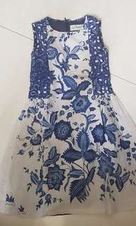 Dress Batik BAGUS!!!