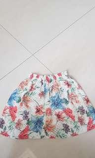 Rok anak merk Zara