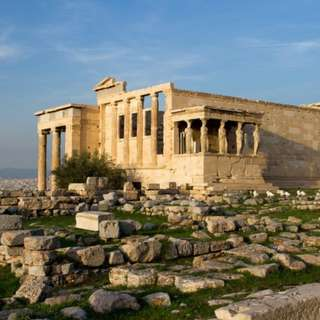 AMI Travel | 4D3N Experience Athens, Greece