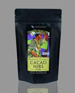 Cacao Nibs Pure