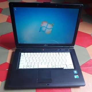 Fujitsu MNVNA(Laptop)