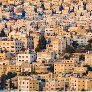 AMI Travel | 5D4N Travel to Jordan and Jerusalem