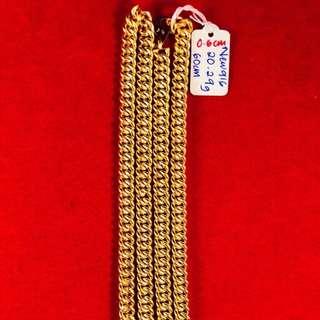 Rantai Emas 916 *Trade in availble