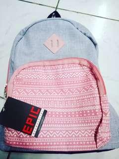 Meridith bag pack
