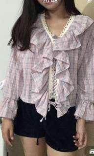 Top bangkok pink