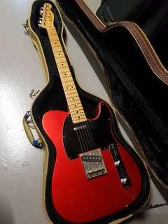 Fender Telecaster (CIJ)