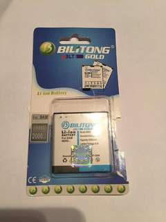 375.HIGH CAPACITY BATTERY FOR SAMSUNG I9000 GALAXY S1 2000mAH New IN UK
