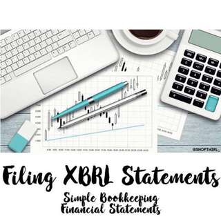 XBRL ACCOUNTING SERVICES