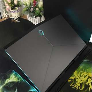 "(二手)Alienware M15 R1 15.3"" Gaming Laptop i7-4710 