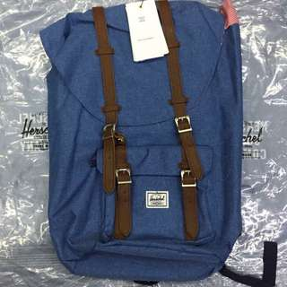 Sale!!! Authentic Herschel Little America 23.5L Backpack