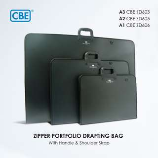 CBE DRAFTING BAG A1 / A2 / A3