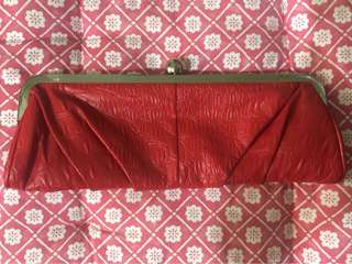 Clutch small bag bijoux