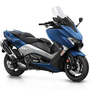 Yamaha TMAX 530 DX $27.4K OTR B4 Insurance D/P $500 or $0 With out insurance (Terms and conditions apply. Pls call 67468582 De Xing Motor Pte Ltd Blk 3006 Ubi Road 1 #01-356 S 408700.