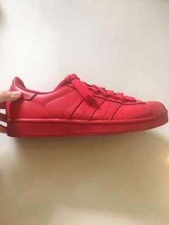 Adidas Equality Red