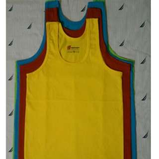 KENTUCKY COLORED SANDO FOR KIDS