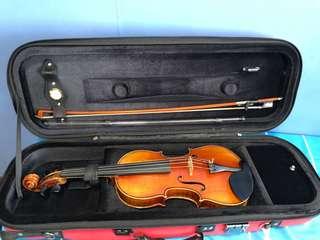 Jay haide violin full size 4/4