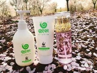 Shampoo conditioner hair oil ❤️ guarantee authentic