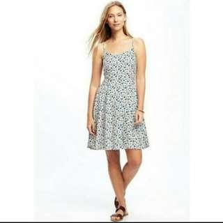 turun harga : old navy dress