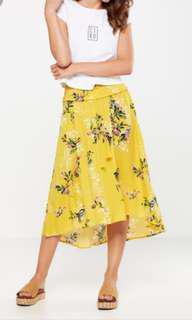 Cotton On Romy Skirt (multiple sizes avail)