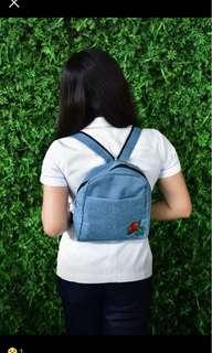 Tuteko backpack/crossbody