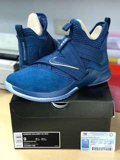 Nike Lebron Soldier XII 12 Agimat