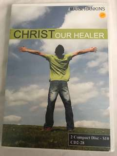 Christ our Healer by Mark Hankins