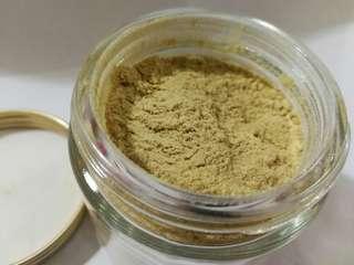 Ginger Powder 100% Sabah Ginger