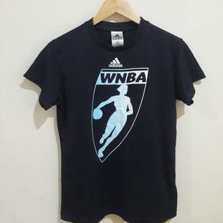Adidas WNBA Ladies Tshirt