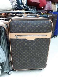 Louis Vuitton Luggages