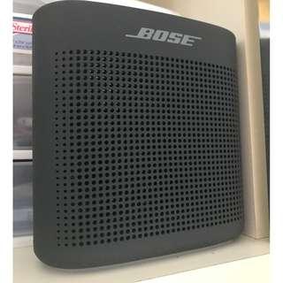 Bose Color II