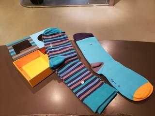 Agnes b socks 2 pairs