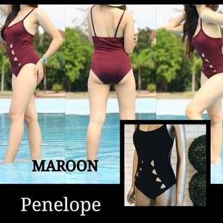 🔥Chabshop Onhand Penelope Swimsuit Padded