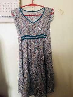 Preggo dress