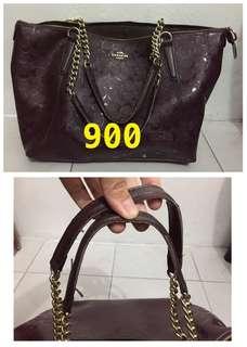 Coach bag Auhtentic Quality