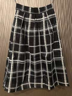 MDS Square Skirt size S