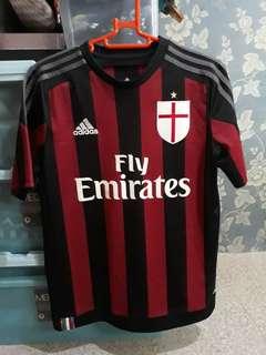 Adidas Climacool AC Milan Stripe