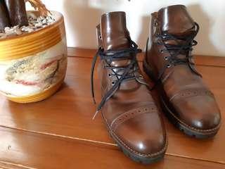 Brygan Boots