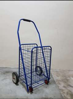 Foldable Market Trolley (Brand New)