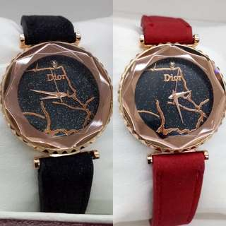 WOMAN WATCHES