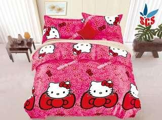 Bedsheet Pillowcase
