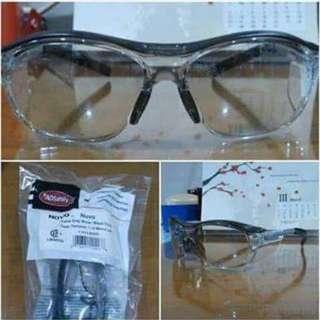 Kacamata savety
