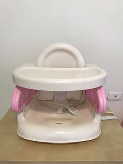 二手可攜式兒童餐椅