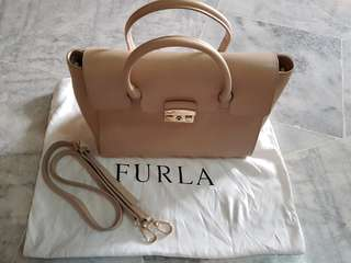 Furla Authentic Handbag/ Slingbag