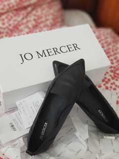 Jo Mercer Linette Dress Low Shoes