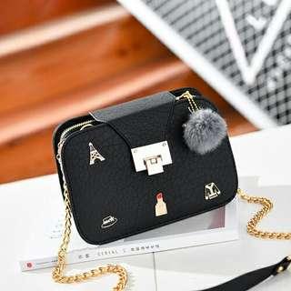 Clutch Bag Import Elegan-B28050