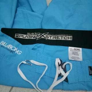 Billabong PlatinumX Board Shorts