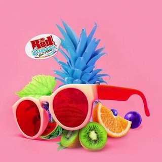 [PREORDER] RED VELVET - The Red Summer