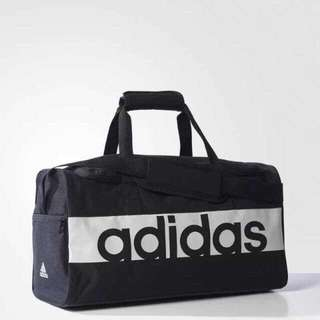 Adidas duffle bag / adidas gym bag