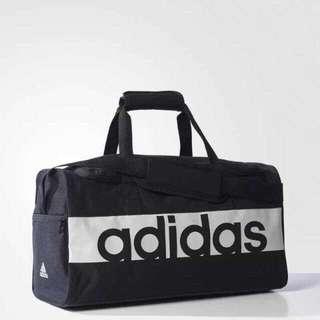 Adidas duffle bag / adidas gym bag / adidas bag
